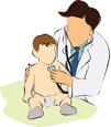 Pediatric referral image