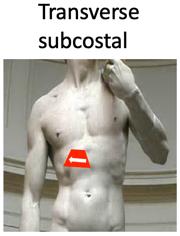 sensor position